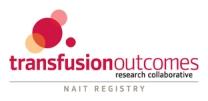 Australian NAIT Registry